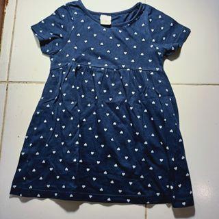 H&M dress size 92