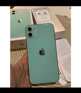 IPhone 11 Green 128GB