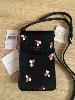 Kate spade phone sling bag