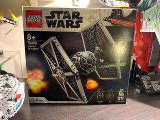 Lego 樂高 - 星際大戰 - 75300 - 鈦戰機