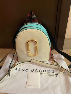Marc jacob backpack