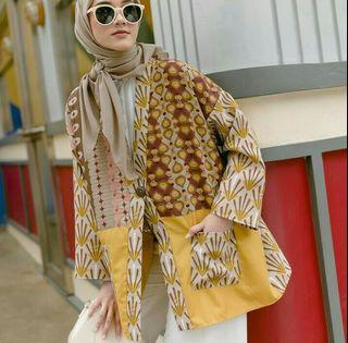 Maurilyn Outer