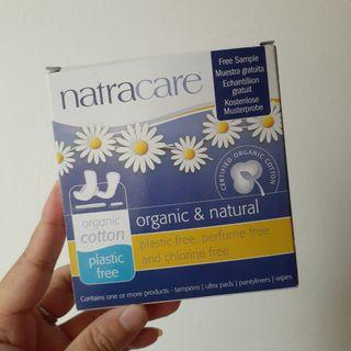 Natracare Trial Pack