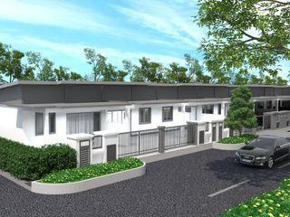 (New Project) Telok Panglima Garang,Selangor