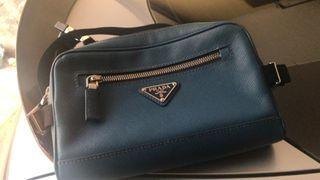PRADA Waist Bag Saffiano