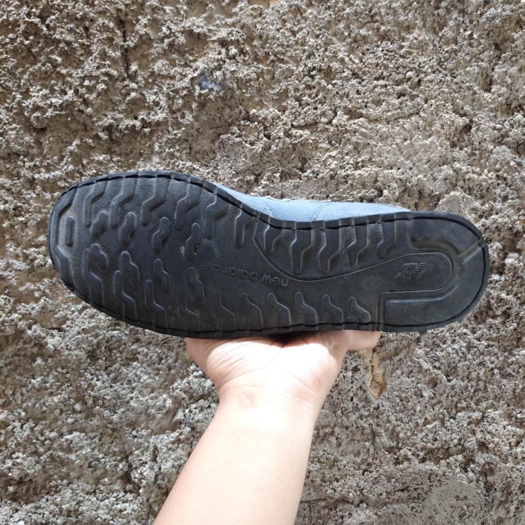 Sepatu New Balance 373 Second