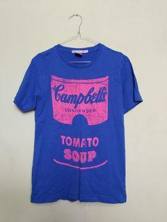 Uniqlo x Andy Warhol