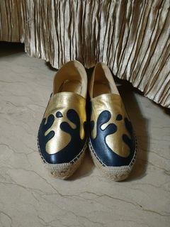 金色鉛筆託鞋38