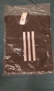 Adidas 正版黑色運動背包