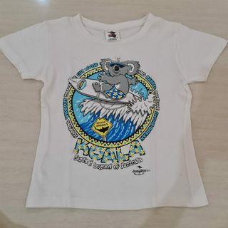 Australia Shirt 3y
