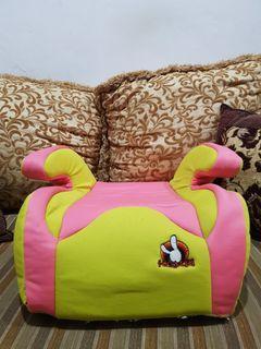 Baby car seat booster humbi