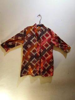 Batik 3/4 preloved #puasa2020