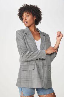 Cotton On oversized blazer
