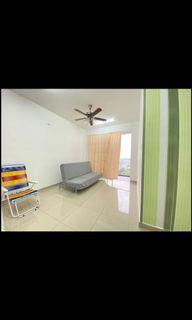 Horizon Residence / Bukit Indah / Nusa Bestari / Below Market Price / 3 Room