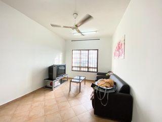 Idaman Senibong / Permas / Jb Town / 3 Room / Below Market Price