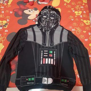 Jaket Star Wars Darth Vader