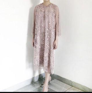 Kina atelier dress avail for Raya