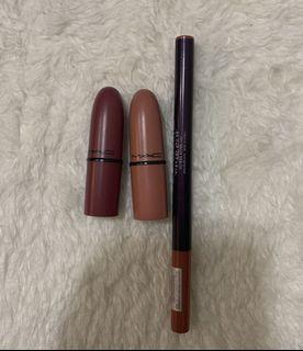 Lip Supplies