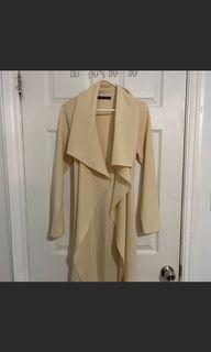 M boutique wrap robe Medium size