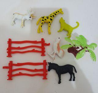 Mainan Animal