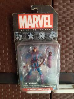 Marvel Infinity Series - Hawkeye
