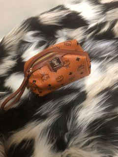 Mcm make up pouch