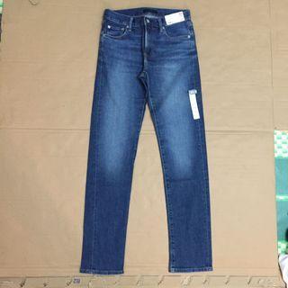 New original uniqlo slim fit jeans