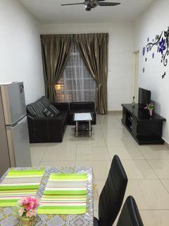 Nusa Height / Gelang Patah / 2 Room / Below Market Price