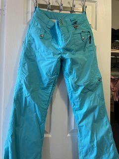 Oakley snow pants size XS