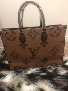 On the go Luxury bags