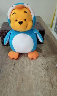 Penguin pooh