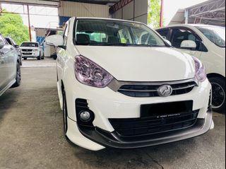 Perodua Myvi 1.3EZI