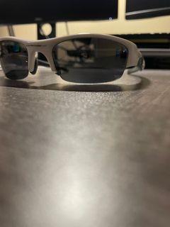 Polarized Oakleys
