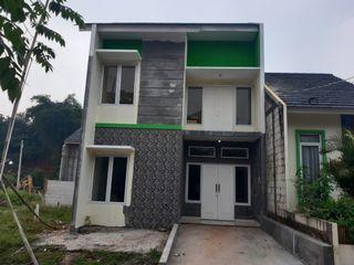 Rumah Cluster Murah Dan berkualitas dekat Kota Wisata Cibubur