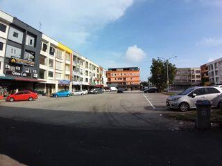 Shoplot / Permas / Jb Town / First Floor / Below Market Price
