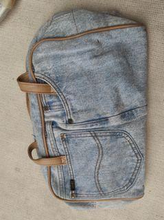 Tas wanita model jeans