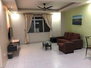 Tebrau City Residence / Desa Tebrau / Mount Austin / 3 Room / Below Market Price