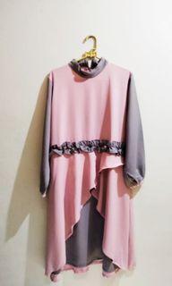 Tunik Baju Muslimah