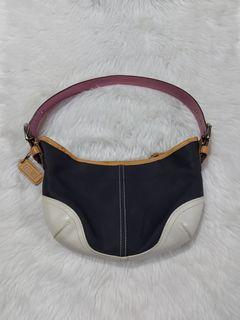 💯% Authentic Coach Kili Kili Bag