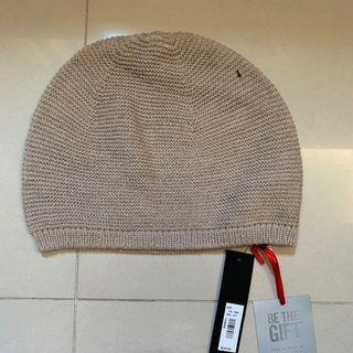 全新正品 THE LIMITED 毛帽 one size