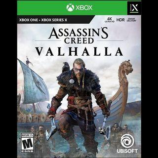 Assassin's Creed Valhalla [Xbox Game]