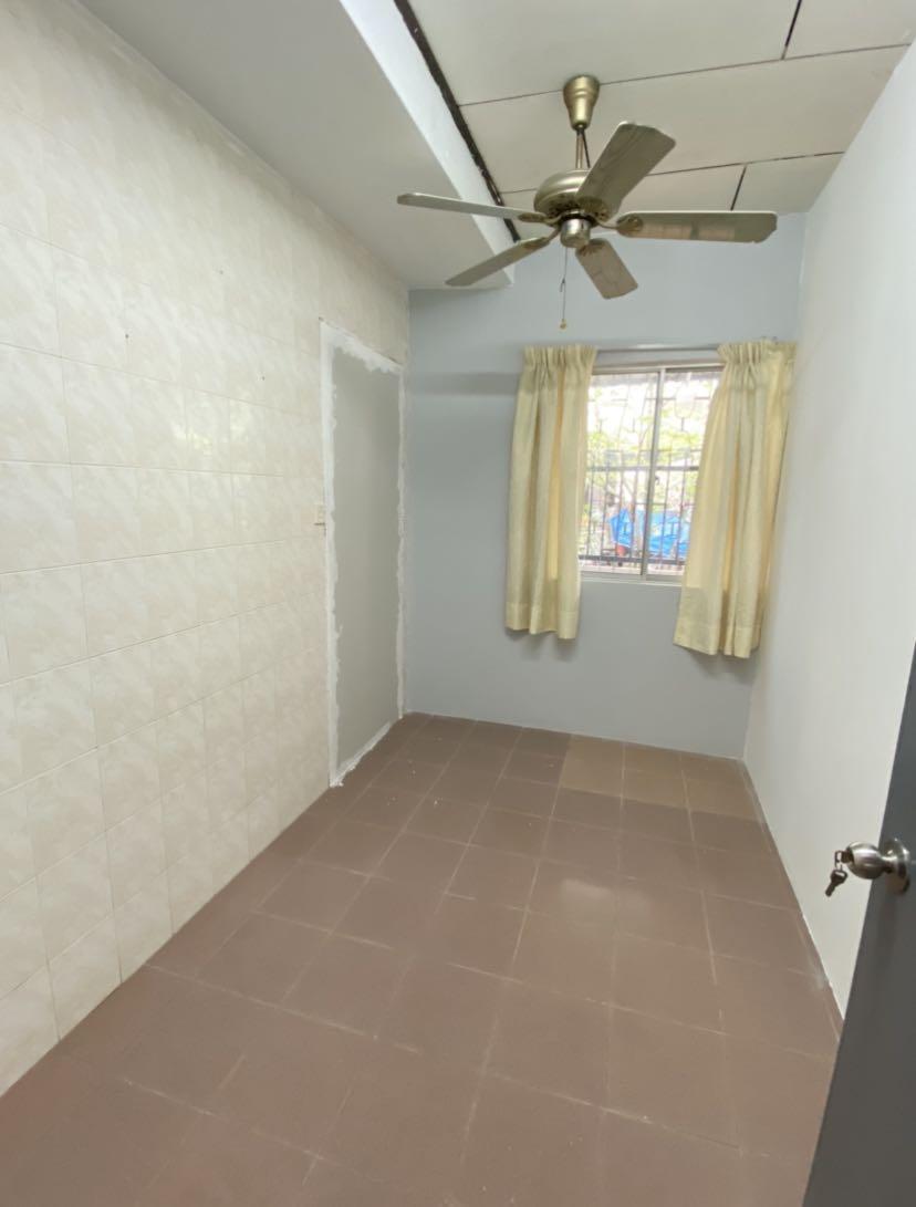 Bilik sewa murah Kajang room for rent near Hospital Penjara