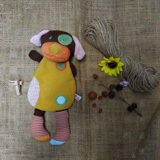 Boneka bayi Latitude enfant original