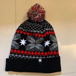 DC 毛帽 1size