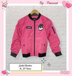 Jacket Bomber Pancoat