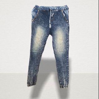 Joger jeans #diskonlebaran