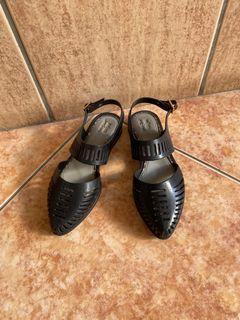 Malissa 香香鞋