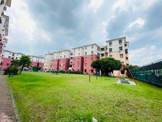 Nice Unit👍 Apartment Orkid, Puchong Prima