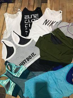Nike Drifit Tanktop