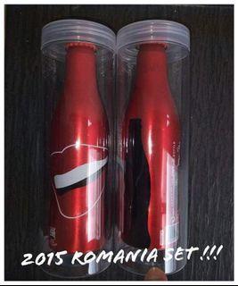 Plastic Casing for coke aluminium bottle